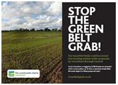 Stop The Greenbelt Grab Campaign