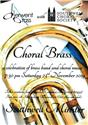 Southwell Choral Society Choral Brass