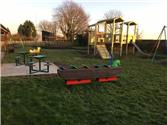 New Playground at Arthur Radford Centre opening soon