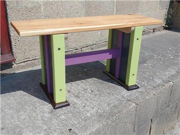 - Benches for Jubilee Lake Tea Rooms