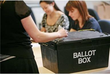 - Are you not on the Electoral Roll or need a Postal vote?