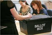 Are you not on the Electoral Roll or need a Postal vote?