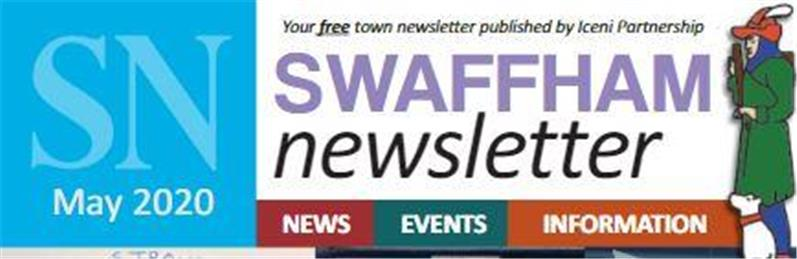 - Swaffham Newsletter - May 20