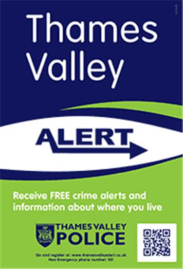 - Thames Valley Alerts: Bicycle Crime Prevention Advice