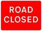 Temporary Road Closure - B255 Highcross Road, Southfleet - 8th June 2020 for 12 days
