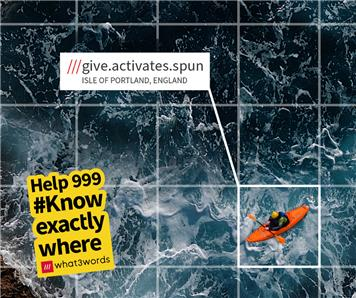 - Tell Emergency Services Exactly Where You Are with What3Words App