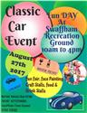 Swaffham Bank Holiday weekend event