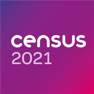 - Take part in the 2021 census