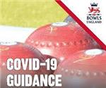 Bowls England Covid-19 Guidance
