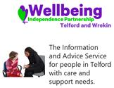 Wellbeing Independence Partnership Launches
