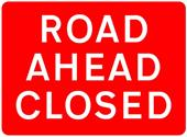 Roadworks - Ragnall, Fledborough, High Marnham
