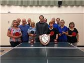 Fleckney Table Tennis Club Success