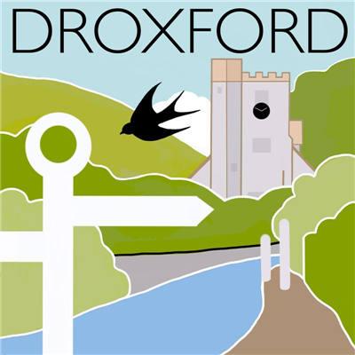 Droxford Village Community Logo