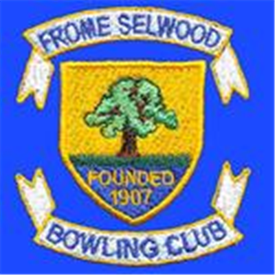 Frome Selwood Bowling Club Logo
