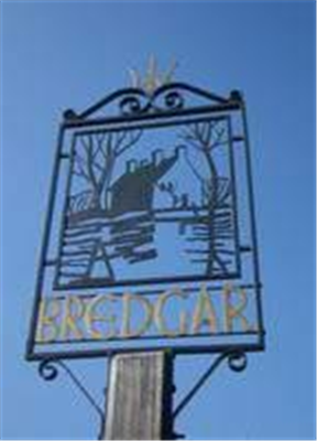 Bredgar Parish Council Logo