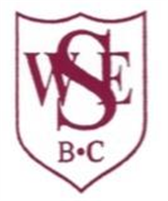 Swindon West End Bowls Club Logo