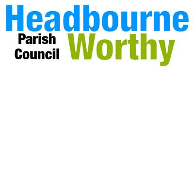 Headbourne Worthy Parish Council Logo