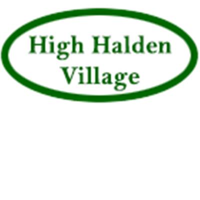 High Halden Village