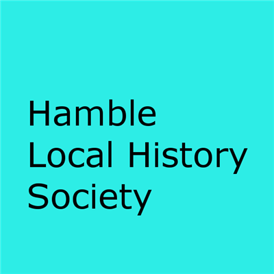 Hamble Local History Society