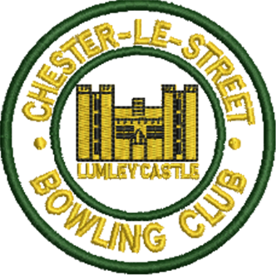 Chester-le-Street Bowling Club Logo