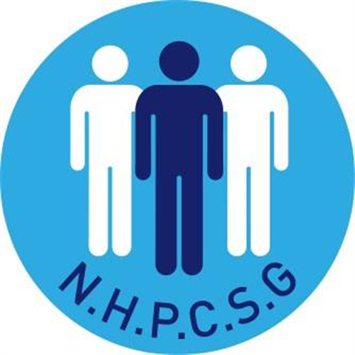 North Hampshire Prostate Cancer Support Group Logo