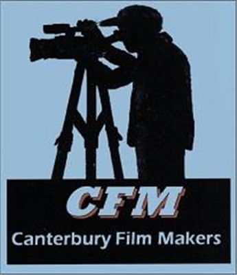 Canterbury Film Makers Logo