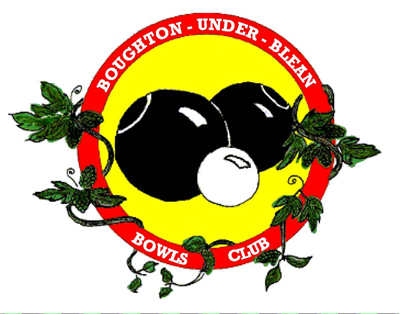 Boughton-Under-Blean Bowls Club Logo