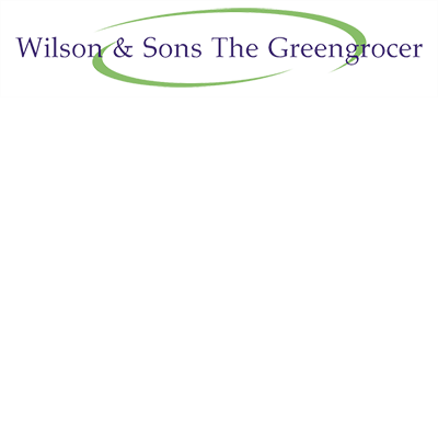 Wilson & Sons - The Greengrocer