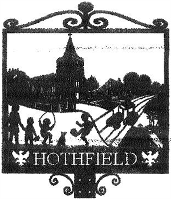 Hothfield Parish Council Logo