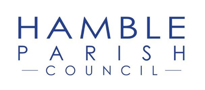 Hamble Parish Council Logo