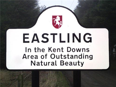 Eastling Parish Council Logo