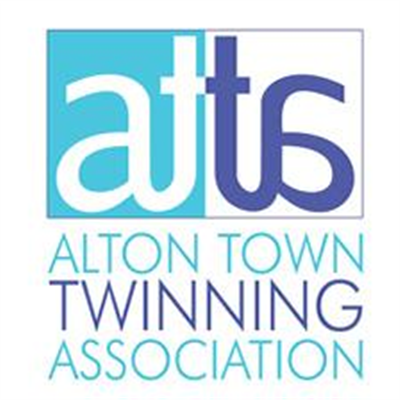 Alton Town Twinning Association Logo