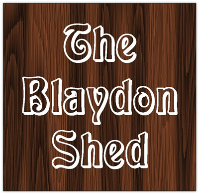 The Blaydon Shed