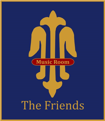 Friends of Sidholme Music Room Logo