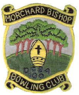 Morchard Bishop Bowling Club Logo