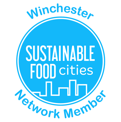 Winchester Food Partnership Logo