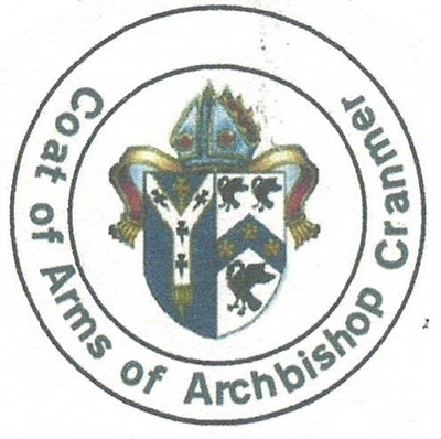 Aslockton Parish Council Logo