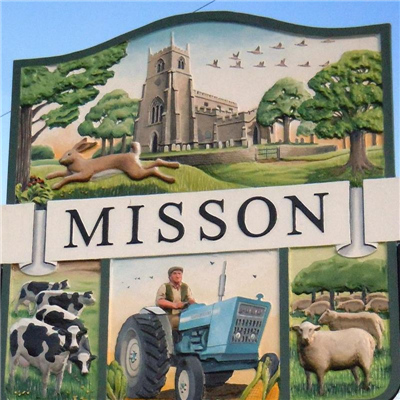Misson Community Association Logo