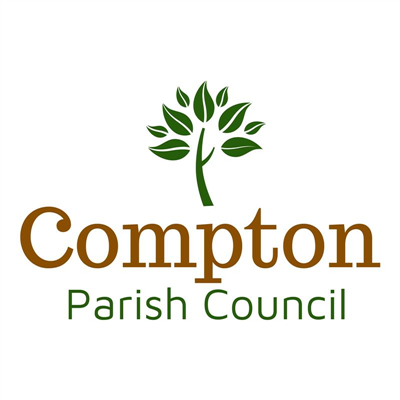 Compton Parish Council Logo