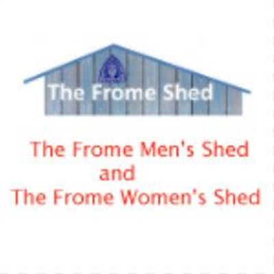 Frome Shed