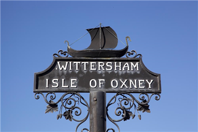 Wittersham Parish Council Logo