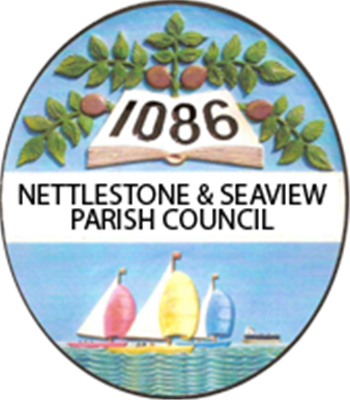 Nettlestone & Seaview Parish Council Logo