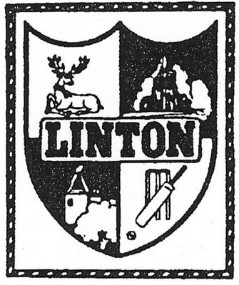 Linton Parish Council Logo