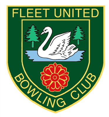 Fleet United Bowling Club Logo
