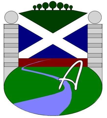 Milborne St Andrew Parish Council Logo