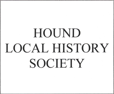Hound Local History Society Logo