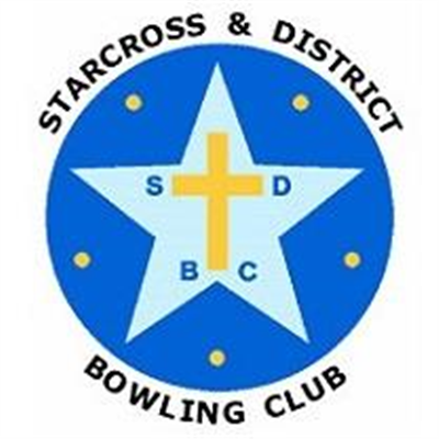 Starcross & District Bowling Club Logo