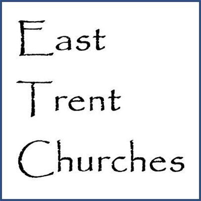 East Trent Churches Logo