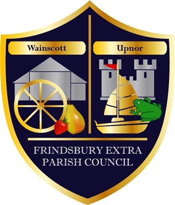 Frindsbury Extra Parish Council Logo