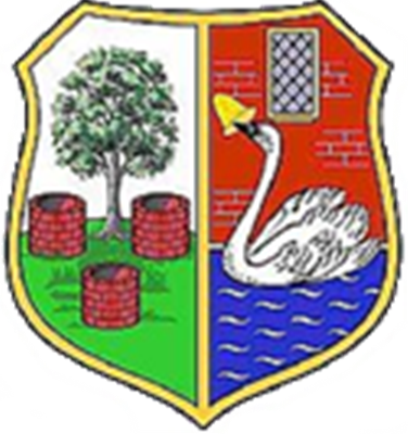 City of Wells Bowls Club Logo